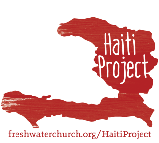 Haiti Project logo