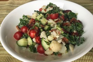 Superfood BLT Salad photo